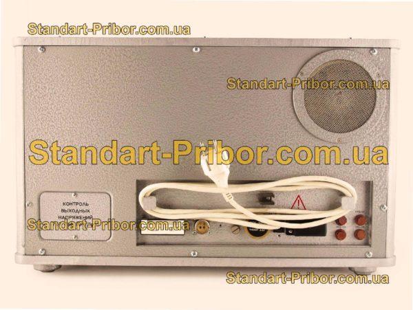 Г4-109 генератор сигналов высокочастотный - фотография 4
