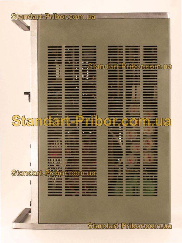 Г4-111 генератор сигналов высокочастотный - фотография 7