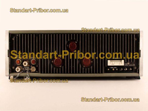Г4-111А генератор сигналов высокочастотный - фото 6