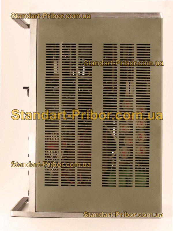 Г4-111А генератор сигналов высокочастотный - фотография 7