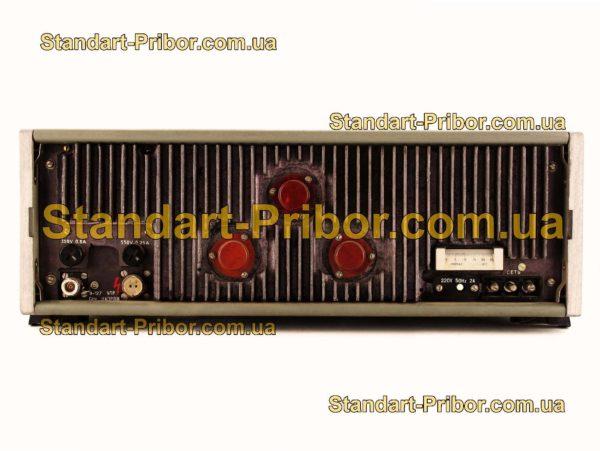 Г4-111Б генератор сигналов высокочастотный - фото 3