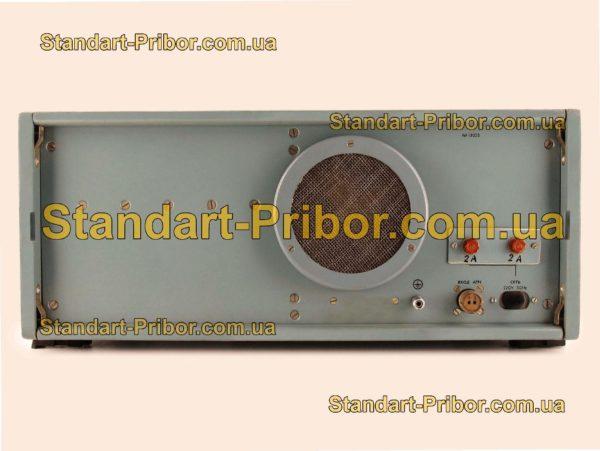 Г4-115 генератор сигналов высокочастотный - фотография 4