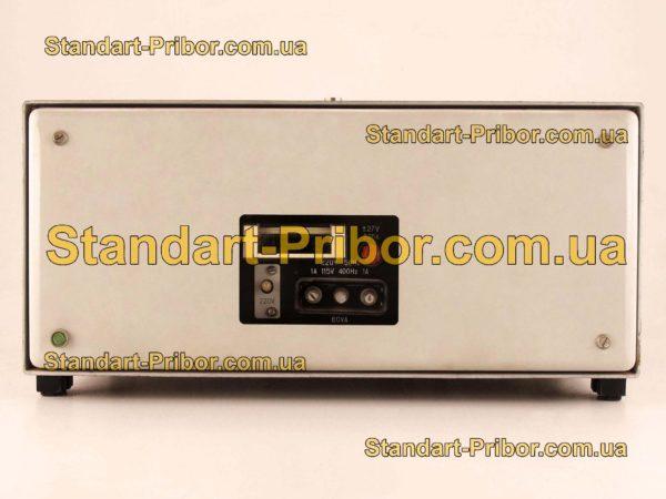 Г4-116 генератор сигналов высокочастотный - фотография 4