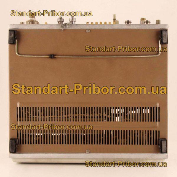 Г4-116 генератор сигналов высокочастотный - фотография 7