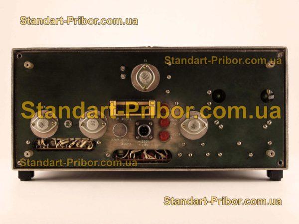 Г4-117 генератор сигналов высокочастотный - изображение 5