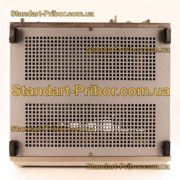 Г4-117 генератор сигналов высокочастотный - фотография 7