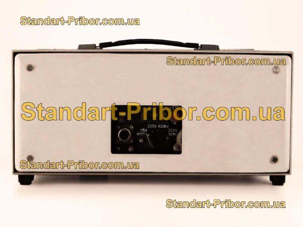 Г4-118 генератор сигналов высокочастотный - фотография 4
