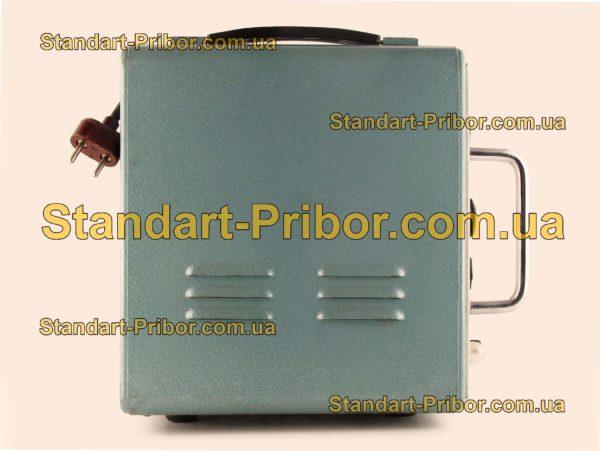 Г4-120 генератор сигналов высокочастотный - фотография 4