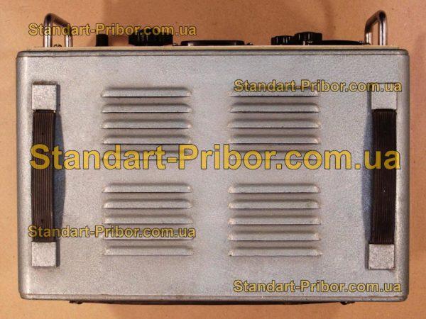 Г4-122 генератор сигналов высокочастотный - изображение 2