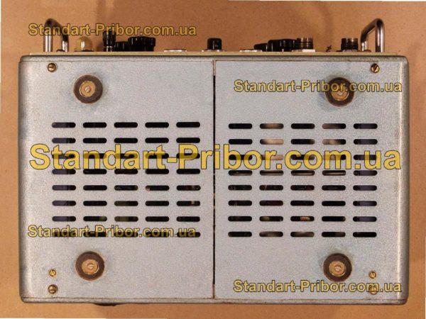 Г4-122 генератор сигналов высокочастотный - фото 6