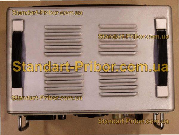 Г4-124 генератор сигналов высокочастотный - изображение 2
