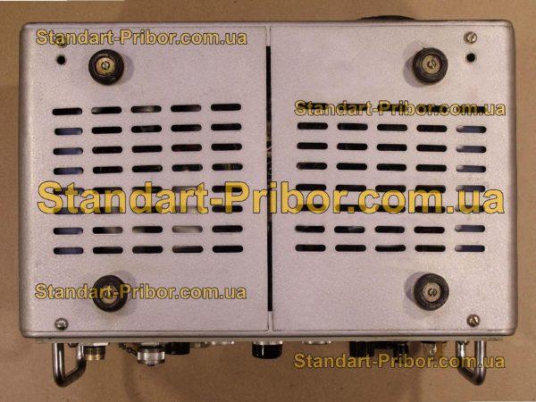 Г4-124 генератор сигналов высокочастотный - фото 6