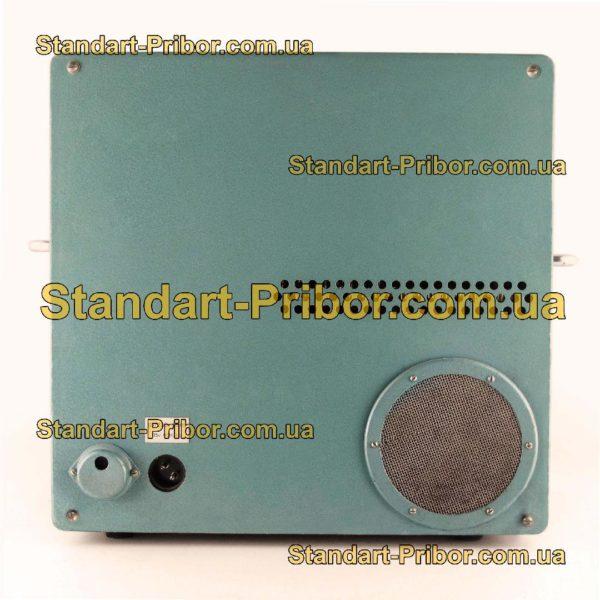 Г4-126 генератор сигналов высокочастотный - фотография 4