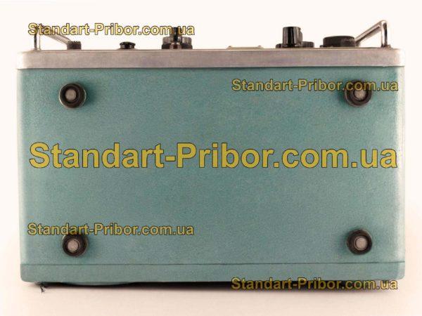 Г4-126 генератор сигналов высокочастотный - фото 6