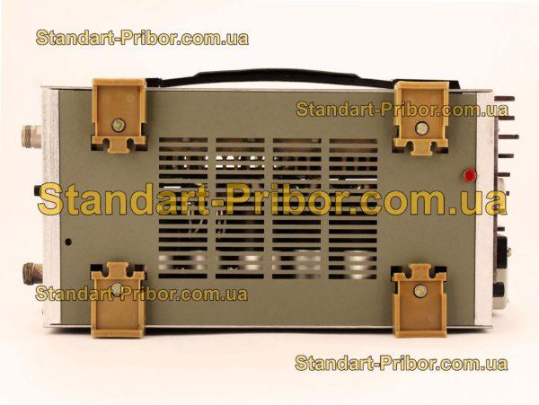 Г4-128 генератор сигналов высокочастотный - фото 9