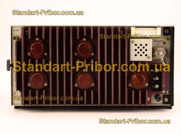 Г4-129 генератор сигналов высокочастотный - фотография 4