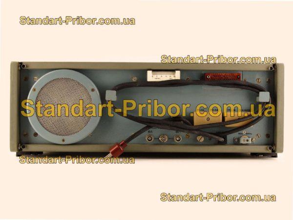 Г4-141 генератор сигналов высокочастотный - фотография 4