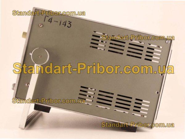 Г4-143 генератор сигналов высокочастотный - фото 3