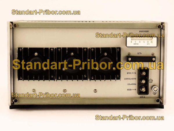 Г4-144 генератор сигналов высокочастотный - фотография 4