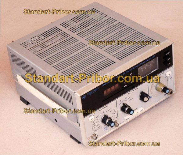 Г4-151 генератор сигналов высокочастотный - фотография 1