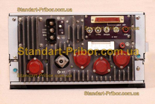 Г4-151 генератор сигналов высокочастотный - фотография 4