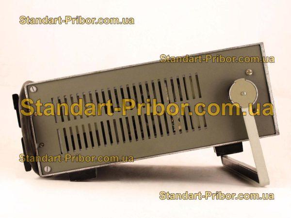 Г4-155 генератор сигналов высокочастотный - фотография 4