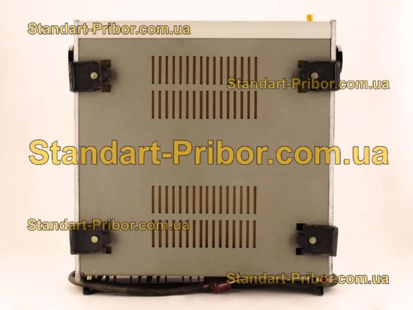 Г4-155 генератор сигналов высокочастотный - фотография 7
