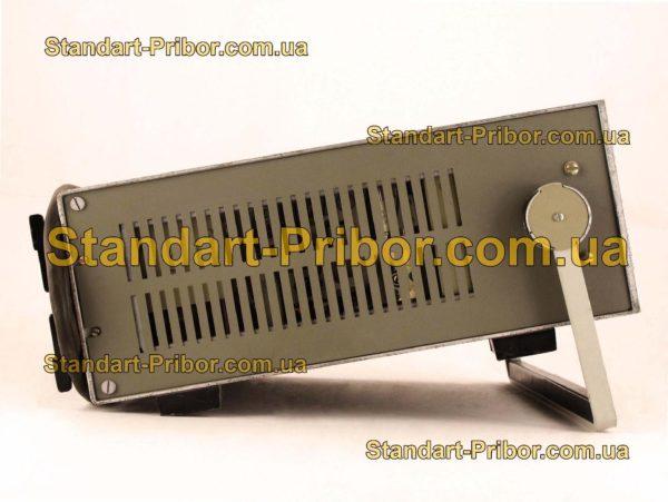 Г4-155М генератор сигналов - фотография 4