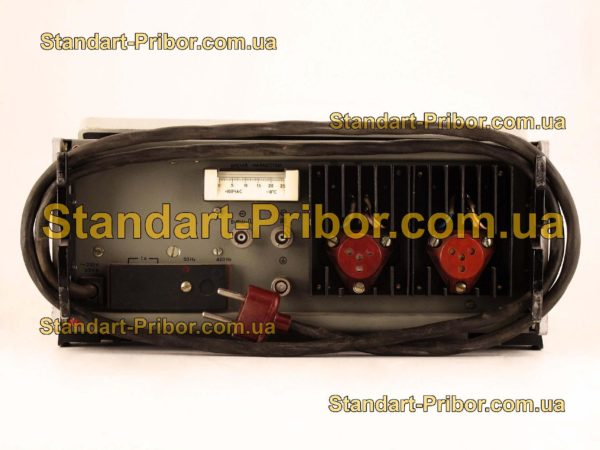 Г4-155М генератор сигналов - изображение 5