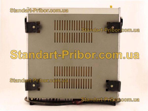 Г4-155М генератор сигналов - фотография 7