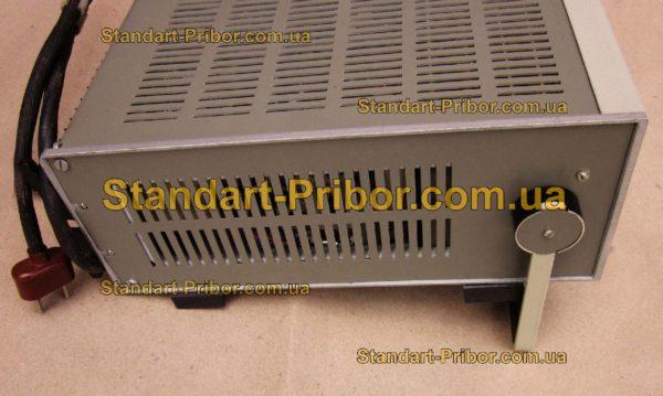 Г4-156 генератор сигналов высокочастотный - фото 3