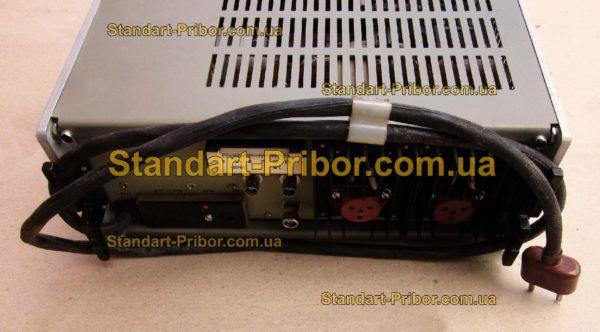 Г4-156 генератор сигналов высокочастотный - фотография 4