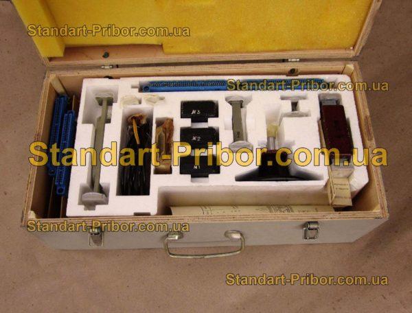 Г4-156 генератор сигналов высокочастотный - фото 6