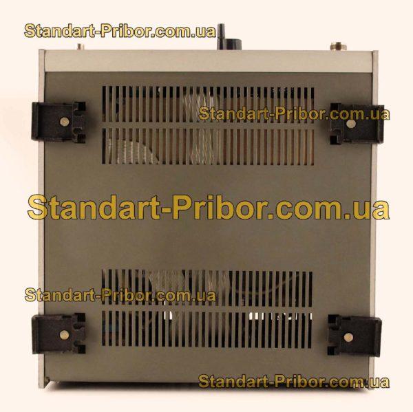 Г4-158А генератор сигналов высокочастотный - фотография 7