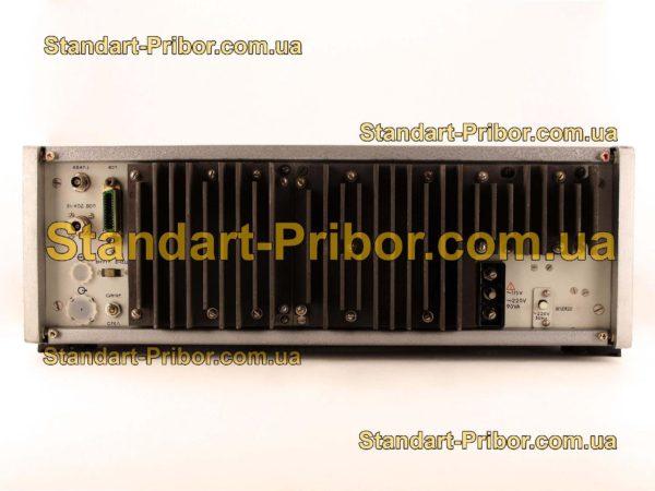 Г4-164 генератор сигналов высокочастотный - фотография 4