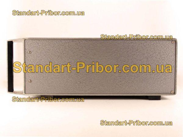 Г4-164А генератор сигналов - фото 3