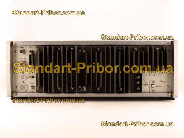 Г4-164А генератор сигналов - фотография 4