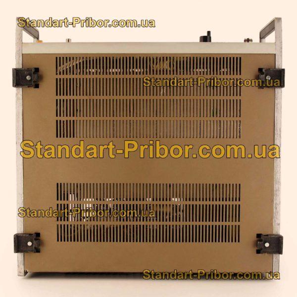 Г4-165 генератор сигналов высокочастотный - фото 6