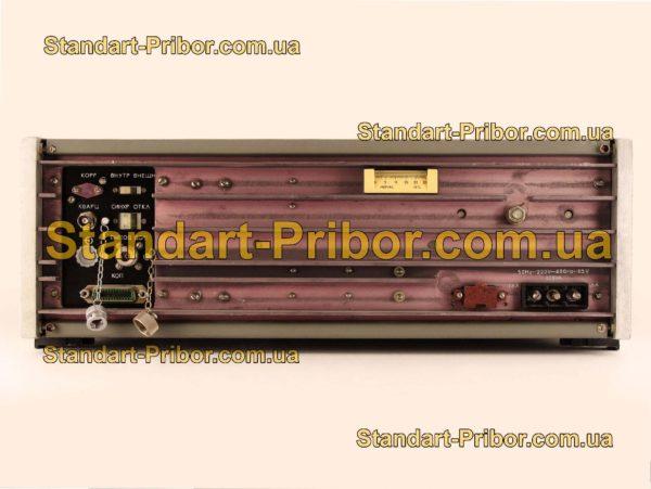 Г4-176 генератор сигналов высокочастотный - фото 6
