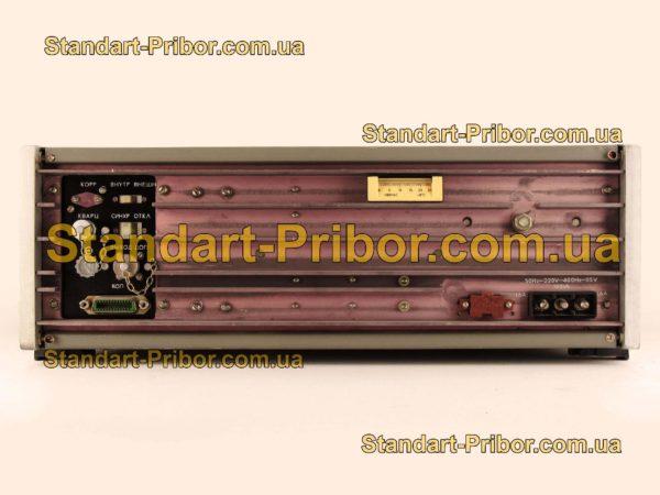 Г4-176Б генератор сигналов - изображение 5