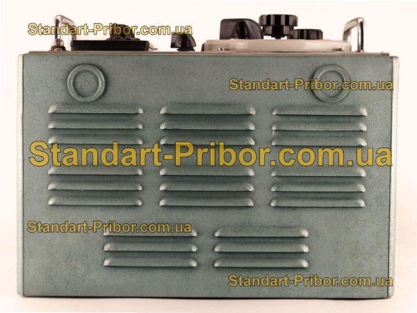 Г4-18 генератор сигналов - фото 6