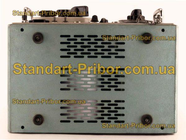 Г4-18 генератор сигналов - фотография 7
