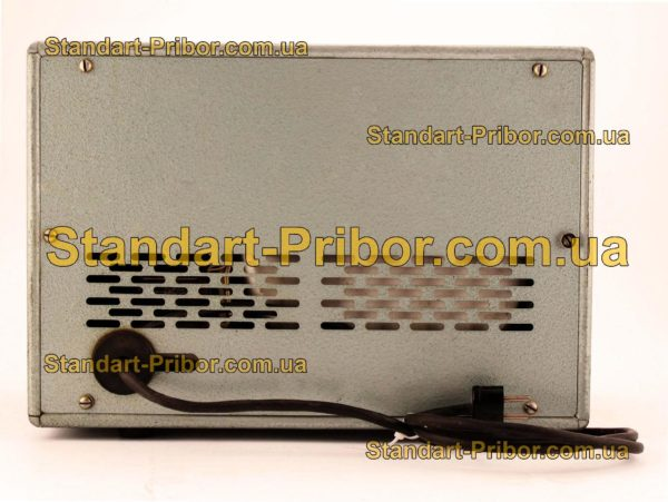 Г4-18А генератор сигналов - фотография 4