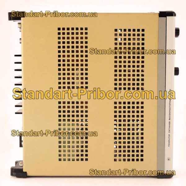 Г4-193 генератор сигналов высокочастотный - изображение 5