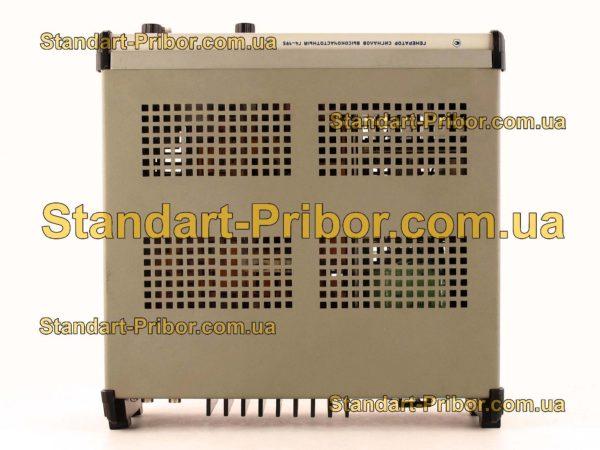 Г4-195 генератор сигналов высокочастотный - фото 6