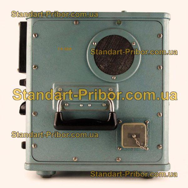 Г4-32А генератор сигналов высокочастотный - фотография 7