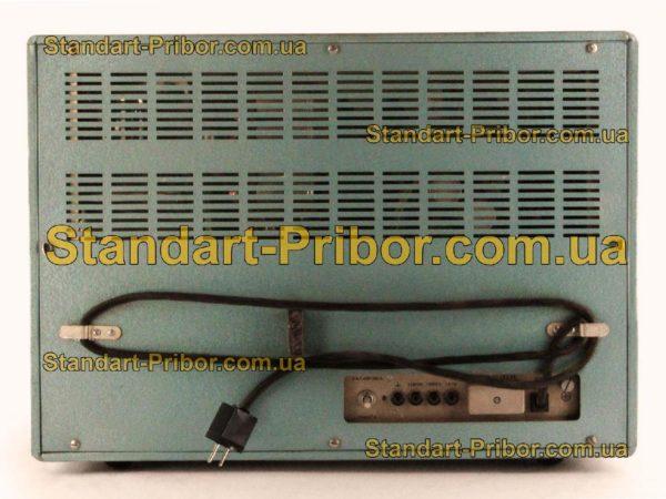 Г4-56 генератор сигналов высокочастотный - фотография 4