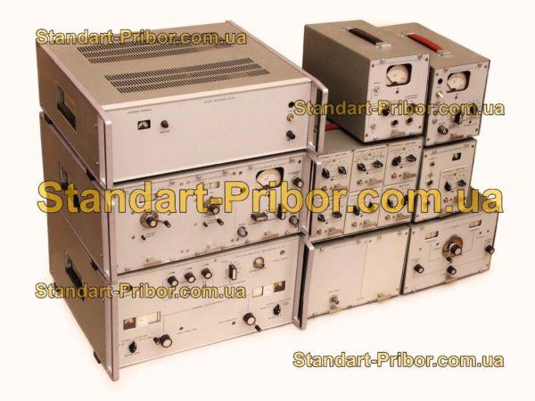 Г4-73 генератор сигналов высокочастотный - фотография 1