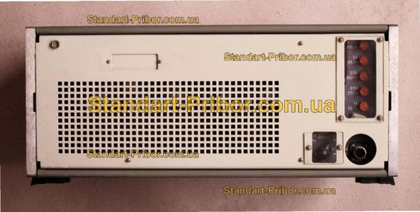 Г4-76А генератор сигналов высокочастотный - изображение 2