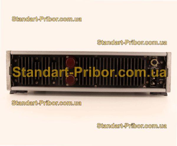 Г4-81 генератор сигналов высокочастотный - изображение 5